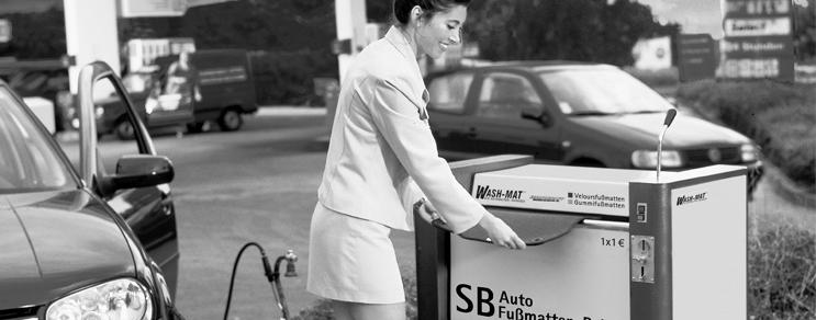 Avantages de nettoyant tapis voiture