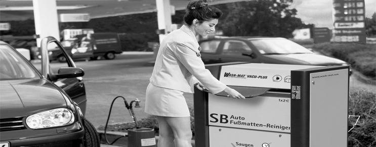 Car Mat Cleaner Advantages
